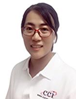 Sarah Qiao
